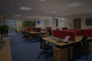 Coworking Space Oxford